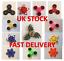 Fidget-Finger-Spinner-Hand-Focus-Ultimate-Spin-Steel-EDC-Bearing-Stress-Toys-UK thumbnail 1