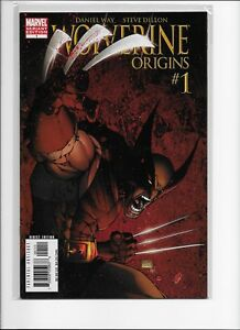 Wolverine-Origins-1-2-3-4-5-6-7-8-9-All-Variant-Covers-High-Grade-Marvel-Comics