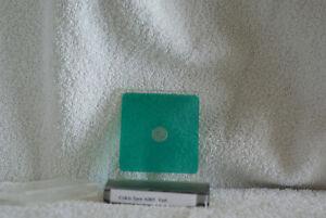 Filtre Cokin Systeme A, A 065  Spot Vert