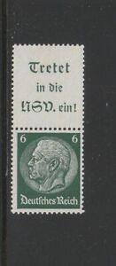 71643-GERMANY-MiNr-S191-se-tenant-MINT-HINGED
