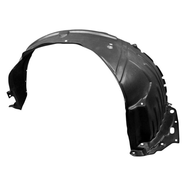 New Replacement for OE Fender Liner fits 2012-2015 Honda Pilot Front Driver Side