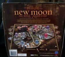 The Twilight Saga New Moon The Movie Board Game Ideal Xmas Present