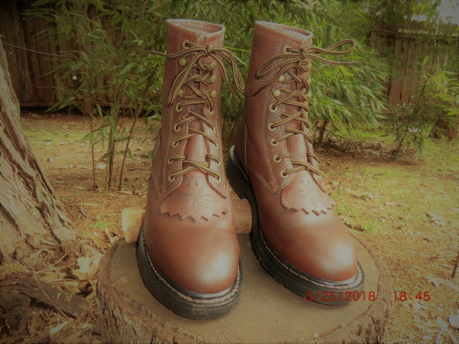 Ariat Work Stivali - Gently used Donna size 7.5 Ariat everyday wear / work boots.