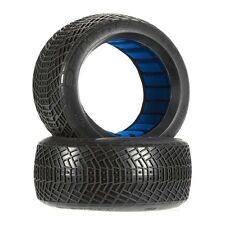 Pro-Line Positron MC (Clay) Off-Road 1/8 Buggy Tires (2) - PRO9061-17