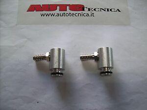 FP340 Pompa Benzina alta pressione 230 l//h LANCIA DELTA 2000 2.0 INTEGRALE