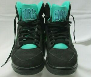 NIKE-Air-Force-Basketball-Shoes-Size-11-5-Pre-owned