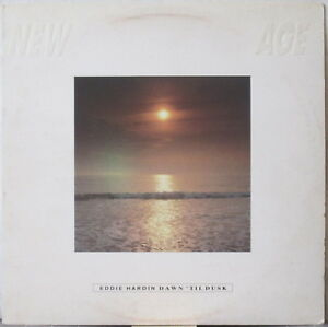 EDDIE-HARDIN-Dawn-Til-Dusk-LP-New-Age-on-Coda-Records