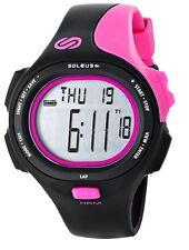 Soleus PR HRM Digital Watch