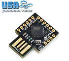 New ATMEGA32U4 Arduino Leonardo USB Mini Board DIY Programmable Atmel Board