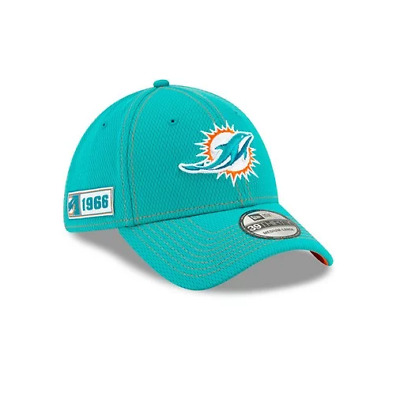 NFL Houston Texans NEW ERA 2018 UFFICIALE Sideline ROAD 39 trenta Stretch Cap
