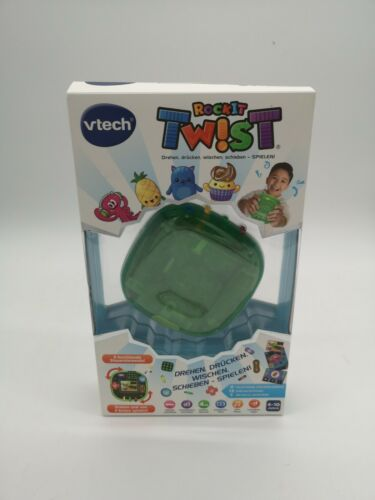 Lernspielkonsole Vtech RockIt TWIST emerald green