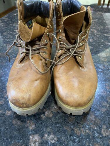 timberland boots men 9.5