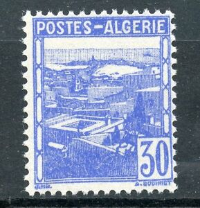 Symbol Of The Brand Stamp Stamps Timbre Algerie Neuf N° 171 ** Vue D'alger Strong Resistance To Heat And Hard Wearing