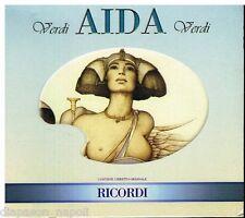 Verdi: Aida / Notev, Hristova, Mineva, Contreras - CD