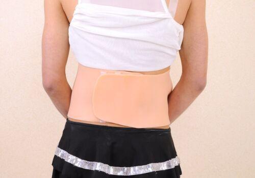 Artificial Baby Tummy Belly Fake Pregnancy Pregnant Bump Silicone All Size IVITA