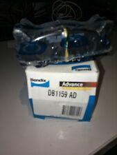 Rear Brake Pads 1159 for Mazda 323 Ford Laser Ford Capri Eunos 30X 100 Daihatsu