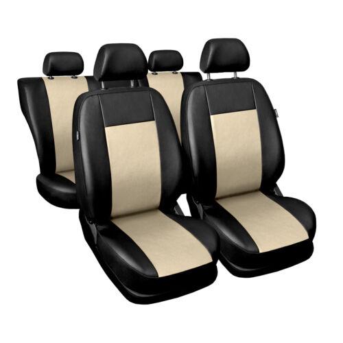 Sitzbezüge Sitzbezug Schonbezüge für OPEL VECTRA A B C Komplettset