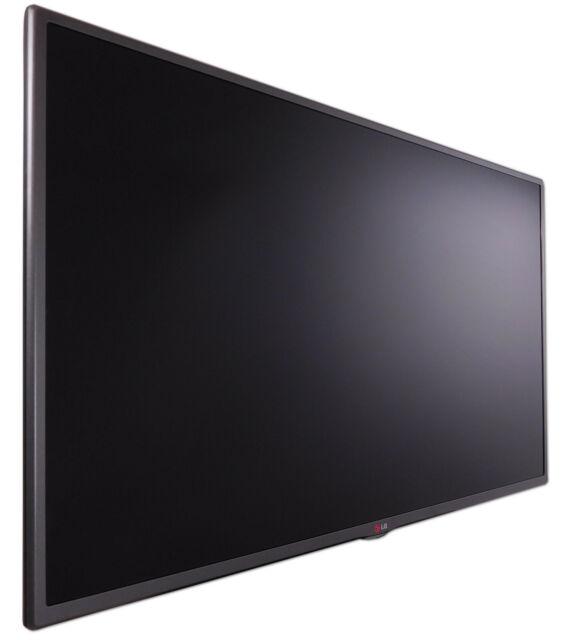 LG 42LY761H 42 Zoll (107 cm) TV LED-Fernseher (Full HD, Triple Tuner, USB)