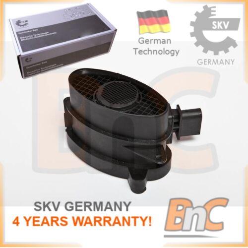 # GENUINE SKV GERMANY HEAVY DUTY AIR MASS SENSOR BMW 1 3 5 7 X3 X5 X6