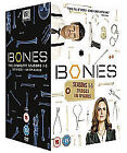 Bones - Series 1-5 - Complete (DVD, 2010, 30-Disc Set)