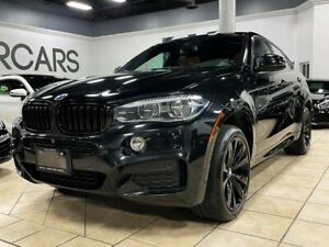 2016 BMW X6