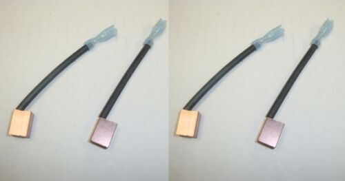 DeWalt Brush /& Lead DC410A Type 1 Cordless Cut Off Tool 387558-02 4