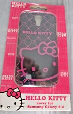 HELLO KITTY POLYCARBONATE WRAP CASE COVER FOR SAMSUNG GALAXY S4