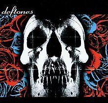 Deftones-von-Deftones-CD-Zustand-gut