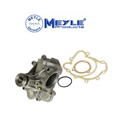 For Mercedes W124 R129 W140 400E 500SEC MEYLE Engine Water Pump w//o Thermostat