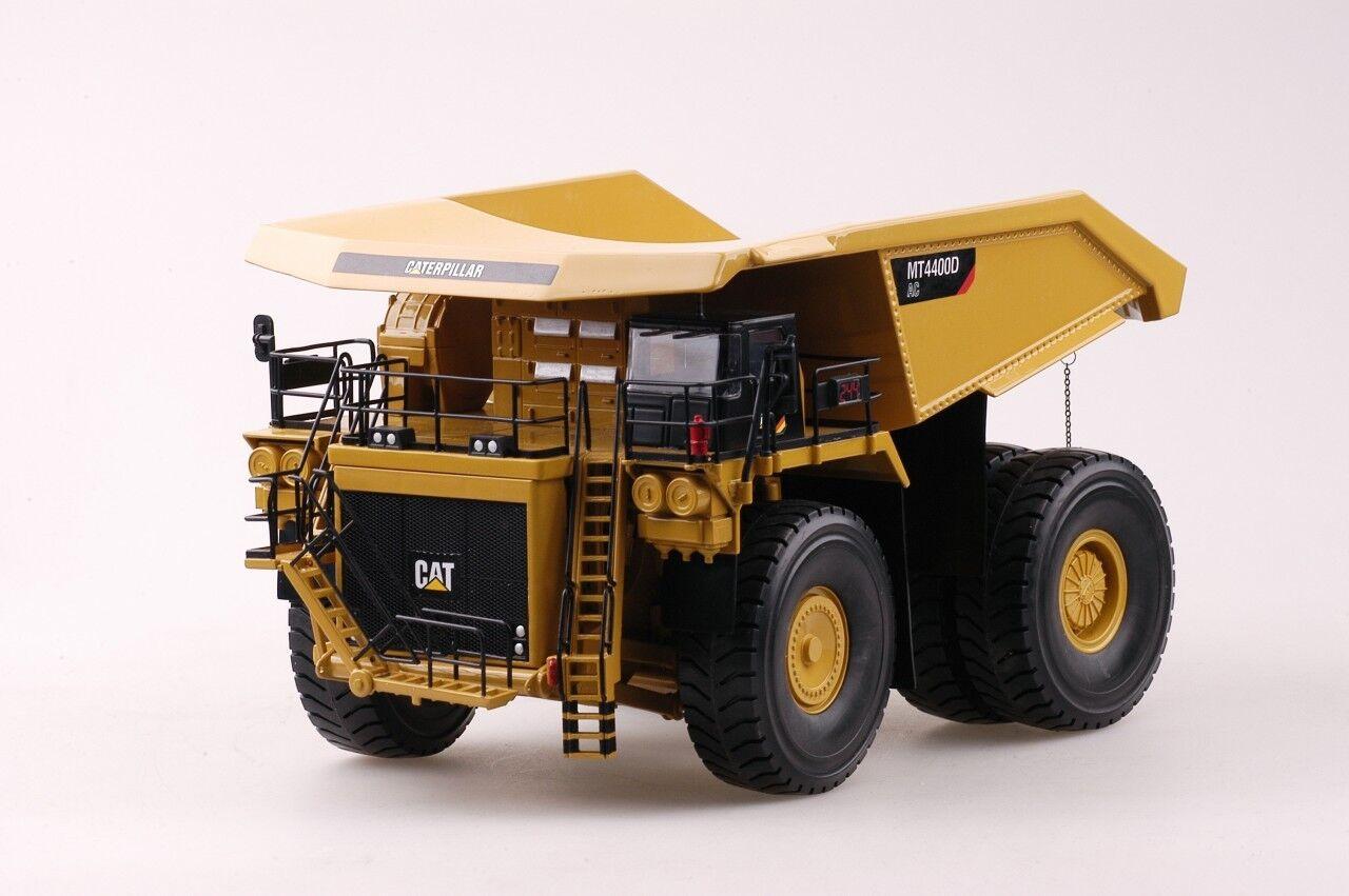 CATERPILLAR MT4400D Camion Benne - 1 50 - TONKIN  TR30001 - Neuf
