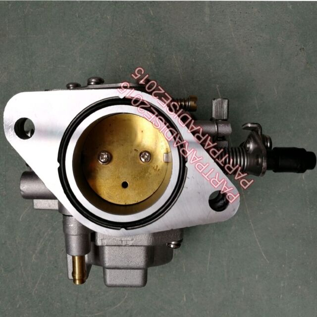 66t-14301-02-00 Carburetor ASSY for 2 Stroke Yamaha OUTBOARD Parts 40hp  E40xmh