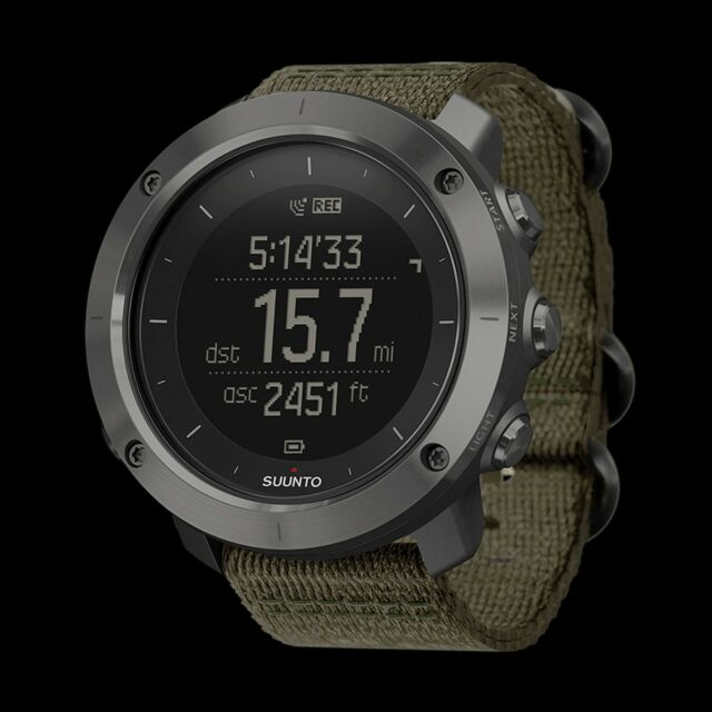 suunto traverse slate gps outdoor uhr. Black Bedroom Furniture Sets. Home Design Ideas