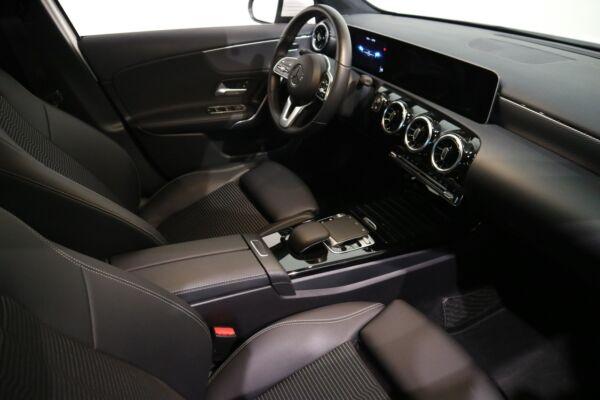 Mercedes A220 d 2,0 aut. billede 15