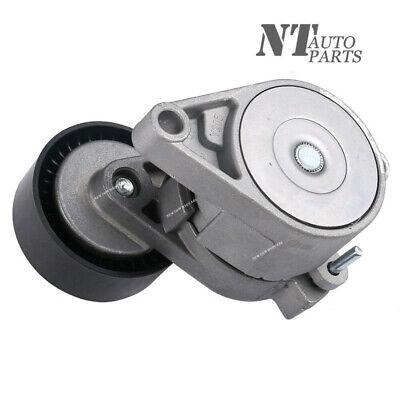 BMW 128 323 325 328 330 525 528 530 X3 Aluminum Power Steering Pump Pulley URO