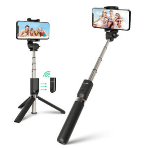 BlitzWolf-Extendable-Selfie-Stick-Tripod-with-Wireless-Remote-for-iPhone-Samsung