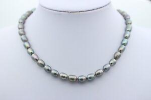 Perlenkette-mit-585er-Weissgoldschliesse-c0218218