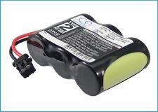 BATTERIA NI-MH per Panasonic kx-t3935 kx-t4400 kx-t3640 kx-t4600 xc310 kx-tc100