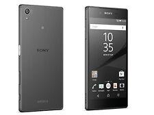 Sony Xperia Z5  - 32GB -  (Unlocked) Smartphone
