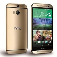 HTC One M8 Cell Phone
