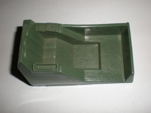 GI Joe 1984 SLUGGER SEAT PART G.I
