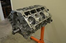 5.7L forged LS1 LS6 aluminum L33 short block mighty mouse turbo boost 1100HP