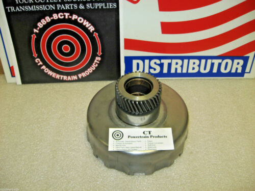 AOD AODE 36 Tooth Sun Gear Shell For Stamped Steel Type Reverse Drum 1990-1995