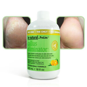 Prolinc-Be-natural-callus-eliminator-Pedicure-18oz-Orange