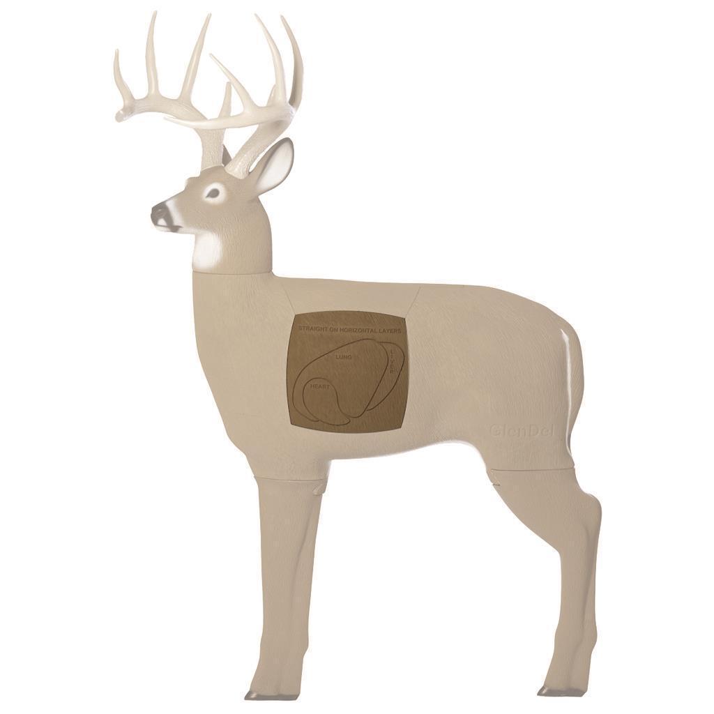 Núcleo De Repuesto glendel Completo Rut Buck