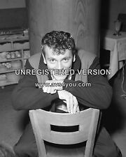 "Gene Vincent 10"" x 8"" Photograph no 45"