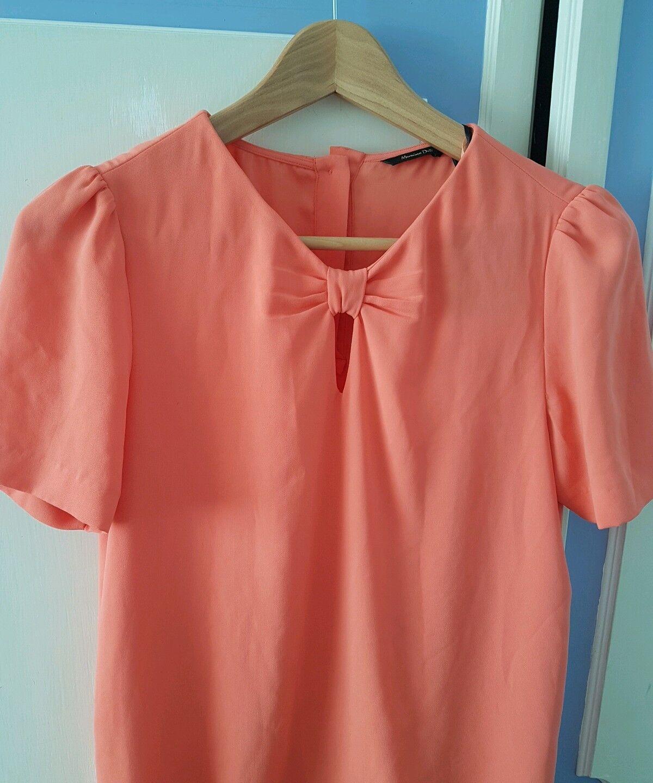 Gorgeous Massimo Massimo Massimo Dutti Dress, size UK8 - brand new with tags, RRP .90 cfde03