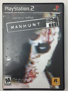 Manhunt-Sony-PlayStation-2-PS2-2003