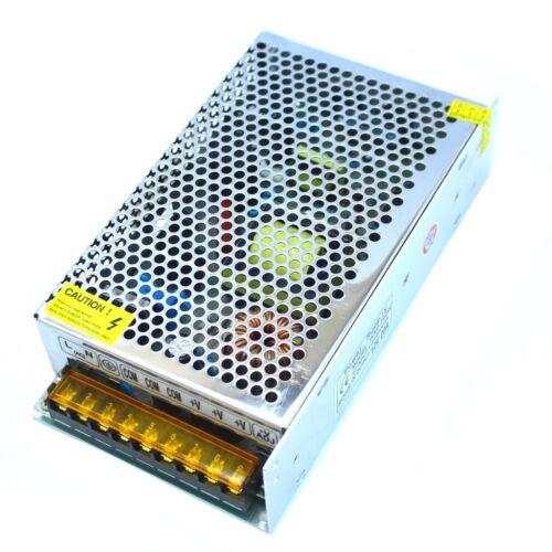 12V DC Netzteil Trafo LED RGB Leiste Stripe Strip 15A 20A 30A 180W 240W 360W