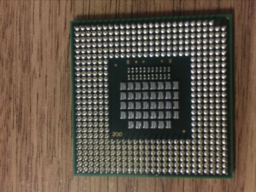 T7200 per Intel SL9SF Core 2 Duo Mobile Socket 2.00GHz//4MB//667MHz CPU M