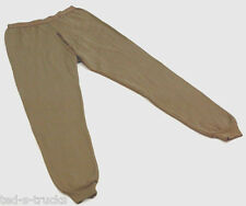 Long Underwear ECWCS Generation I Component Drawers, Polypropylene New 3XL